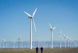 新疆风电装机超2000万千瓦 10年增长20倍