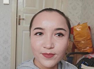 夏日帕讲自己学习化妆的经历