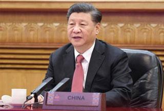 首次!习主席说中国将积极考虑加入这个协定
