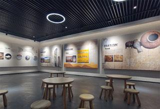 新疆是个好地方|新疆:富蕴县博物馆