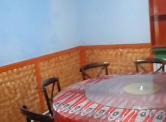 【明天更美好】这些是艾孜孜火锅店里的一些基本设施