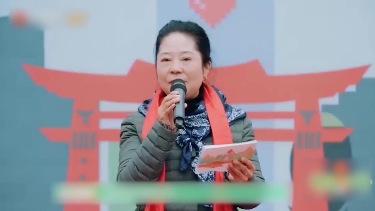 杨迪申请当妈妈超话主持人 支持丽丽子单飞出道!