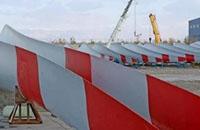 霍尔果斯口岸去年出境中欧班列数全国居首