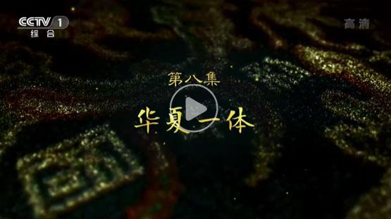 《中国新疆之历史印记》第八集《华夏一体》
