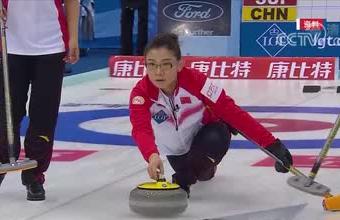 [冰雪]2021年女子冰壶世锦赛被取消