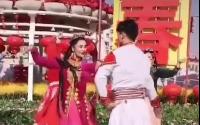 新疆小姐姐跳舞合集
