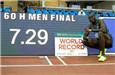霍洛韦打破60米栏室内世界纪录