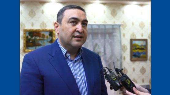 阿塞拜疆驻华大使杰纳利·阿克拉姆:中国政府高度重视如何改善新疆的民生