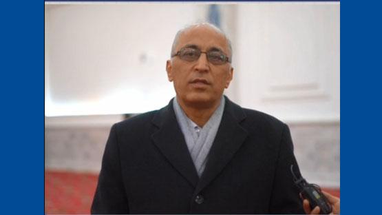 巴基斯坦驻华大使莫因·哈克:无论我们去哪参访,都能感受到新疆的发展和进步