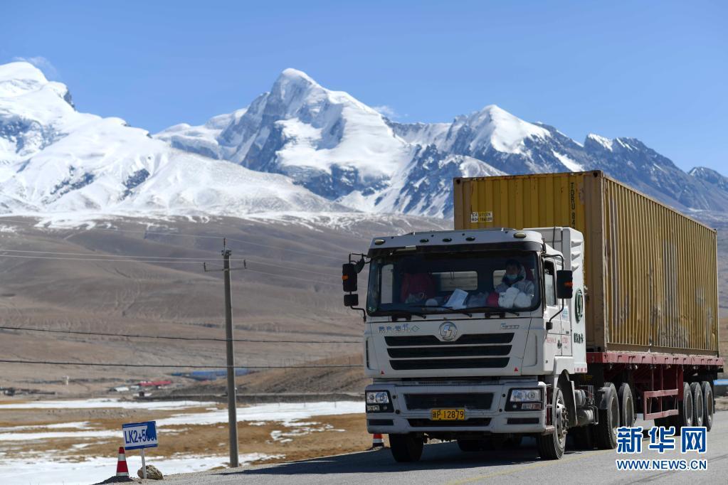 新疆卡拉苏口岸通关效率显著提升