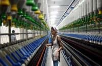 阿克苏纺织工业城建设高效推进