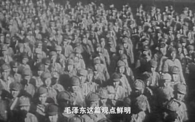 《百炼成钢:中国共产党的100年》第二十集:延安整风