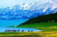 新疆推介重大文旅招商项目 26个项目总投资上百亿元