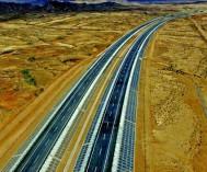 沿著高速看新疆——京新高速