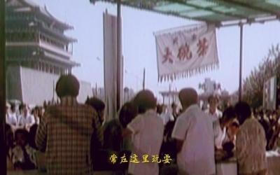 《百炼成钢:中国共产党的100年》第四十五集:大潮涌