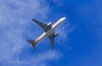 三大航5月旅客周转量同比大增