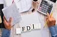中國FDI為何躍居世界第一