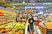 新疆消费市场持续改善
