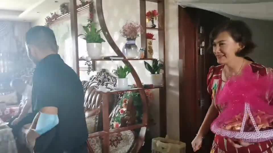 这里是新疆丨我的快乐源泉