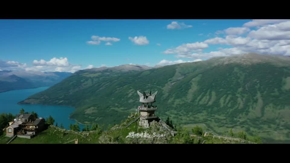 这里是新疆丨新疆之美