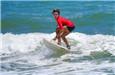 中国冲浪冲向奥运