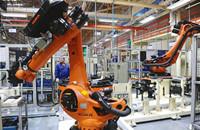 我国制造业增加值连续十一年世界第一
