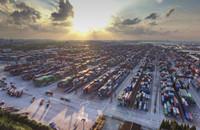 今年8月货物进出口总额34293亿元 贸易结构持续优化