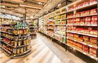 8月社会消费品零售总额34395亿元 同比增长2.5%